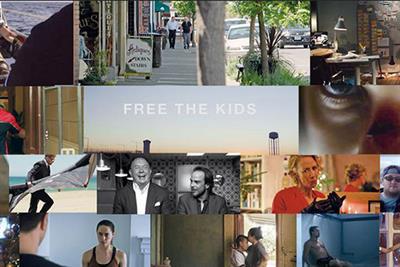 Celebrate the best in brand storytelling: Brand Film Festival London opens for entries