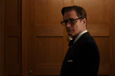 Across The Pond produces special films for Kingsman film push
