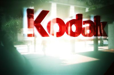 Jack Morton wins Kodak brand experience account