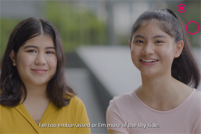In a #WombStories world, how is Kotex addressing period stigma in Asia?