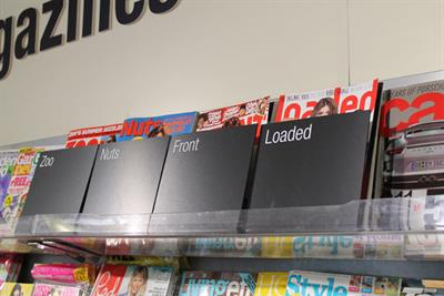 Lads' mags given 'modesty bag' deadline by The Co-op