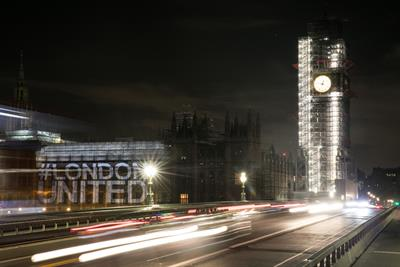 Mayor of London office launches #LondonUnited to remember 2017 attacks
