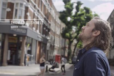 Levi's unveils 'shoppable' film in global campaign
