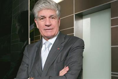 Clients pushed back investments or launches in Q4 2013, says Maurice Lévy
