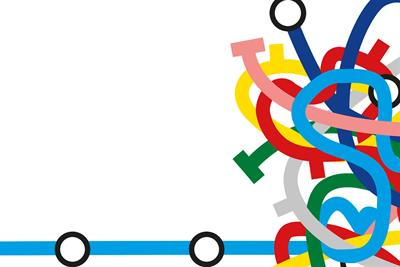 All change for London and the creative map of the UK?