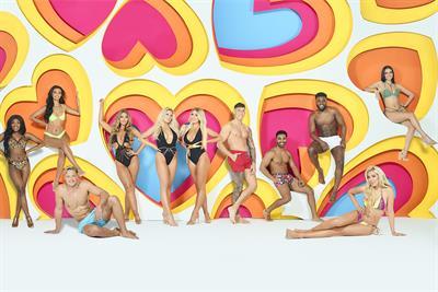 ITV signs Spotify and TikTok as Love Island sponsors
