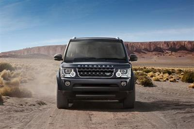 JLR appoints Accenture to global marketing duties with Spark44