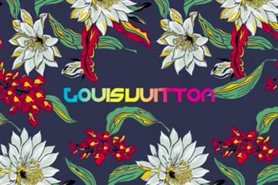 Louis Vuitton creates Selfridges pop-up with pickup trucks