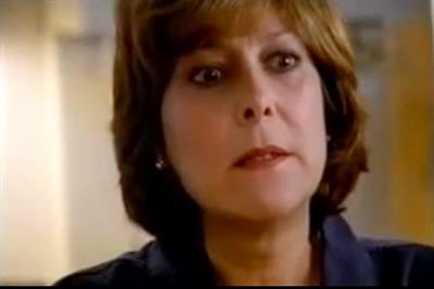 Lynda Bellingham's Oxo ads: a history of eighties and nineties Britain