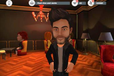 Channel 4 signs online fashion retailer for Made in Chelsea game
