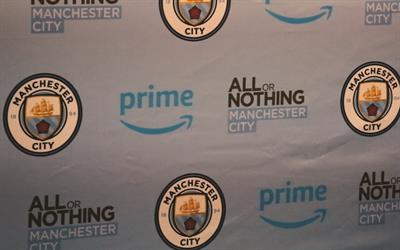 Primed for success? Why Man City is launching a series on Amazon