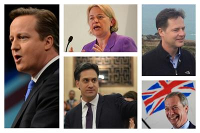 General Election 2015: How manifesto policies affect events