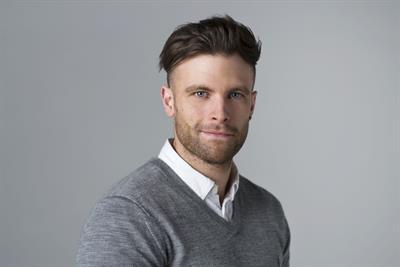 Mark McCafferty joins Hearst UK