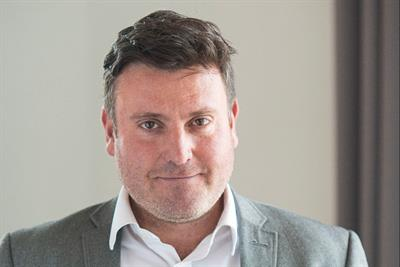 Matt Steward leaves RKCR for DigitasLBi