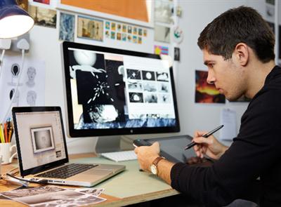 Jameson collaborates with Wild Beasts and illustrator on GIF novel
