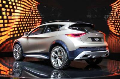 Global: Infiniti opens brand experience centre in China