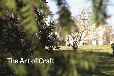 The Art of Craft: creativity at McCann Manchester