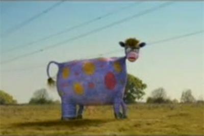 ASA declares McDonald's cows ad not misleading