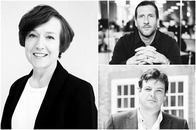 MediaCom shake-up as Lawson, Krichefski and Rowlinson are promoted