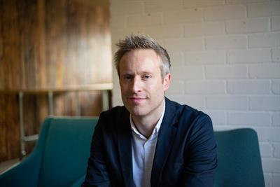 Digitas swoops for Havas' Matt Holt as strategy chief
