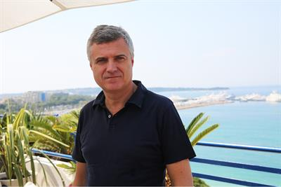WPP's Read: We're focusing on collaboration, rather than 'collapsing' agency brands and restructuring