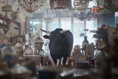 Pick of the Week: Moneysupermarket finally finds its calm