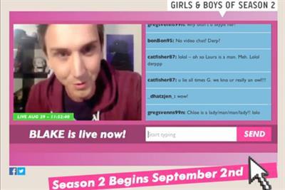 MTV launches online prank campaign