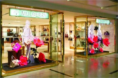 Mulberry ties with WeChat to get closer to Chinese consumers
