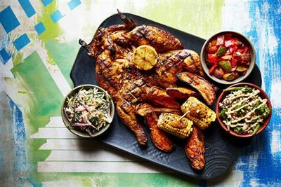 Nando's plumps for Karmarama in advertising return
