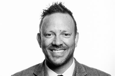 Nigel Clarkson named global revenue chief at outdoor adtech group Hivestack