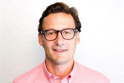 Possible hires Fabric's Neil Miller as CEO