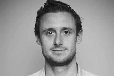 Reprise taps Neilson Hall as new EMEA ecommerce chief