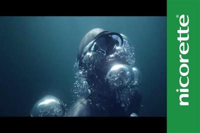 AMV BBDO, A&E/DDB, Iris and Moxie Pictures shortlisted in Health for Campaign Big Awards