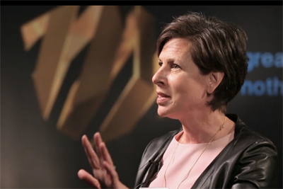 3 great ads I had nothing to do with: Nina Bibby on Evian, John Lewis and Guinness