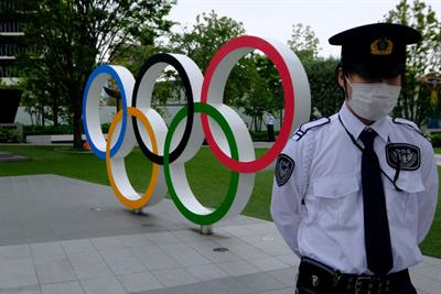 Should brands skip the Tokyo Olympics and think Paris 2024?