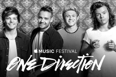 Apple rebrands iTunes festival to promote new music service
