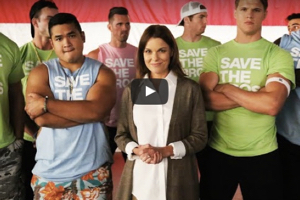Top 5 brand videos August 2015: Madden, Old Spice, Organic Valley, ROC and DC shoes