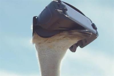 Samsung appoints Leo Burnett to global Visual Display account