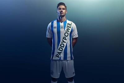 Is it time to take sponsorship off football shirts?
