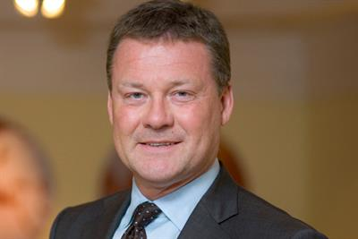 Managing director Paul Hayes to leave News UK after 15 years