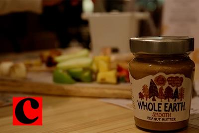 Whole Earth hosts dining experience for nut butter fans