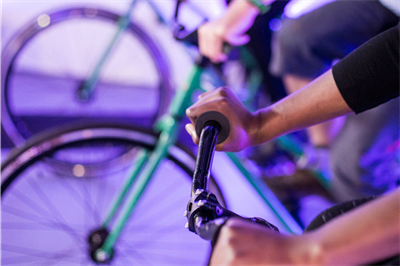 Event TV: MoneySuperMarket pedals energy at culinary brand experience