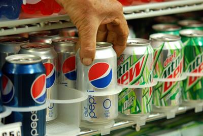 Pepsi removes aspartame from diet cola - but only in US