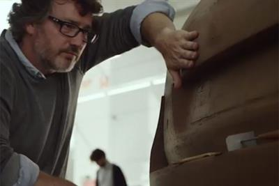 Peugeot seeks brand desirability with international ad campaign