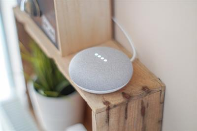 Smart thinking: what's the future of the connected home?
