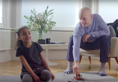 Philips launches global campaign around Davos that asks why healthcare can't be better