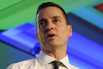Morrisons boss ups retailer complaints over online sales tax