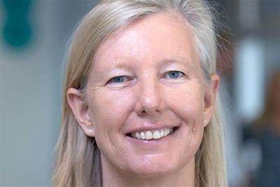 EE CMO Pippa Dunn quits amid senior leadership reshuffle