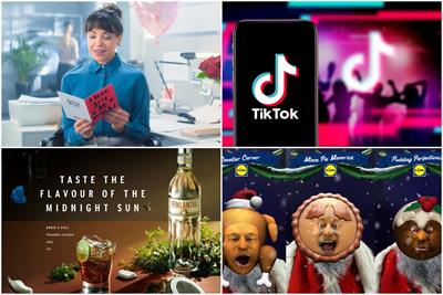 Pitch Update: Greene King, TikTok and Moonpig rethink agency requirements