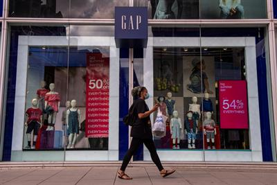 What went wrong at Gap and how will it fare online-only?
